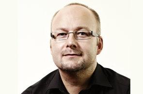Petr Hampl, Procurist and Supervisor of SME and ENT commercial streams ve společnosti Asseco Solutions
