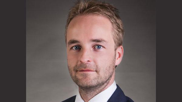 Igor Augustinič, společník v advokátní kanceláři bpv BRAUN PARTNERS