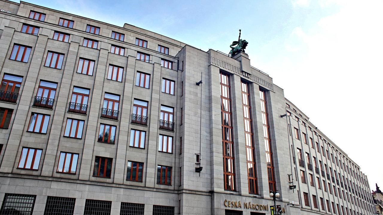 Česká bankovní asociace se snaží, aby ČNB mohla ze zákona stanovovat jen limit hypotéky k hodnotě pořizované nemovitosti.