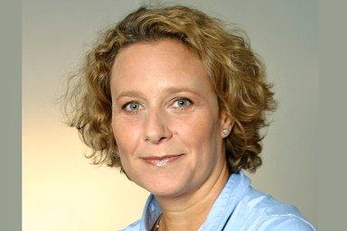 Barbara Dreska, předsedkyně a výkonná ředitelka společnosti LLP Group