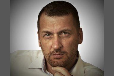 Peter Labis, ředitel slovenské pobočky společnosti DNS