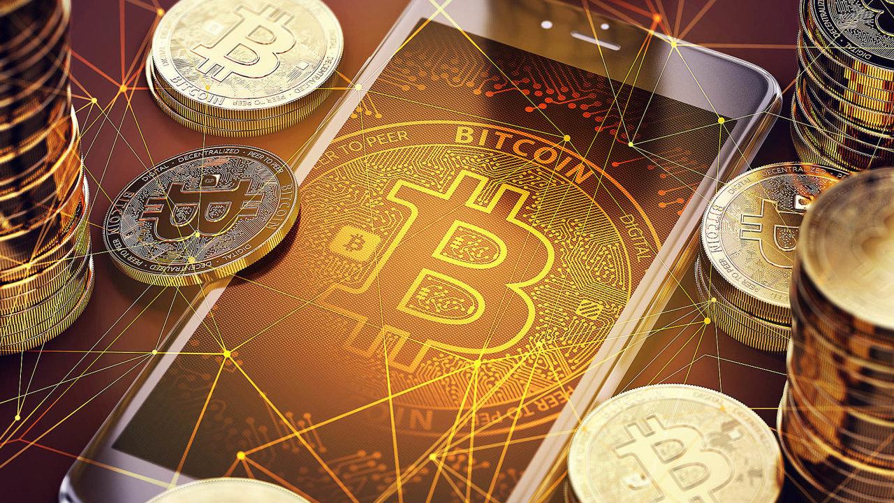 Tržní hodnota nejrozšířenější anejznámější kryptoměny se nyní pohybuje okolo 140 miliard dolarů.