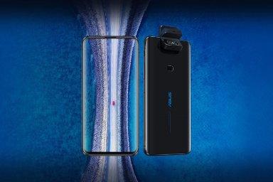 Test: Asus ZenFone 6 se hlásí o titul nejlepšího mobilu ve střední třídě, boduje výkonem i výdrží