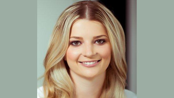 Kristýna Švédová, marketingová koordinátorka Axis Communications pro střední Evropu