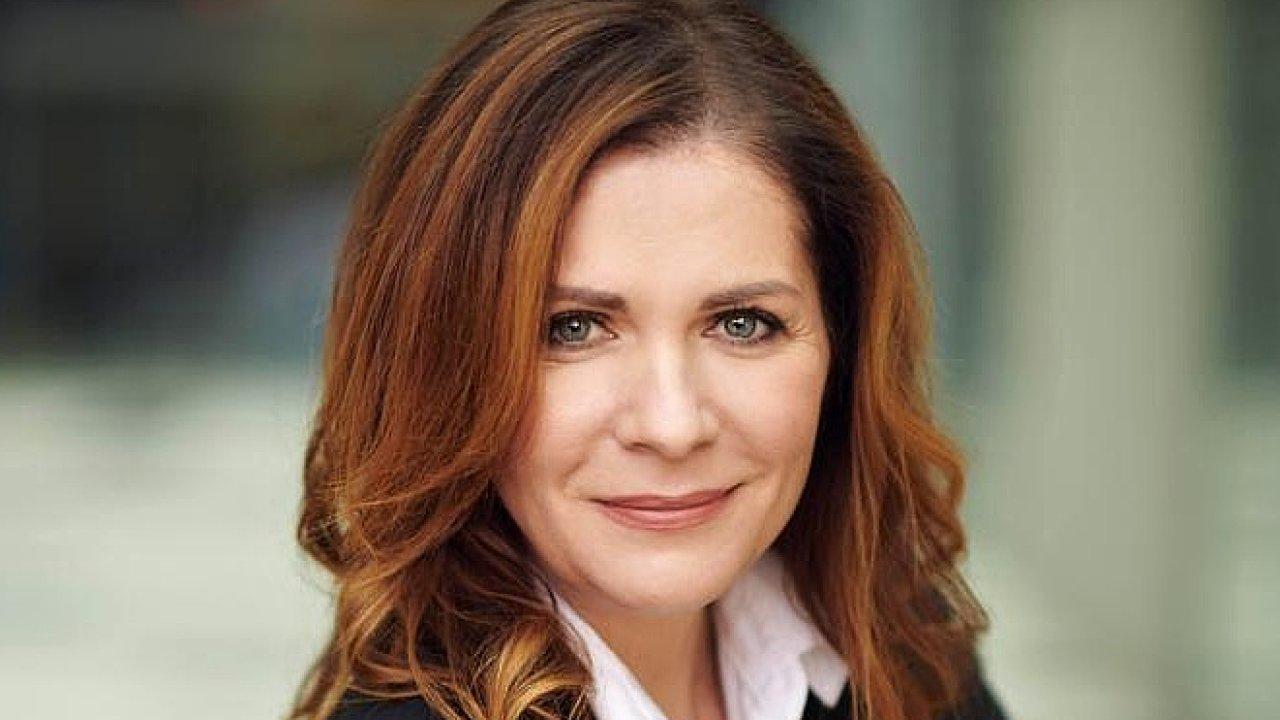Soňa Schwarzová, ředitelka Péče o zaměstnance Air Bank