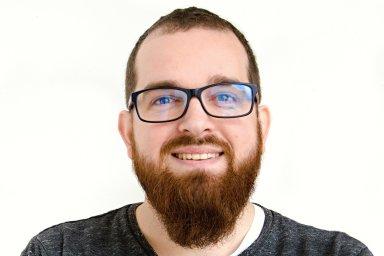 Jiří Tůma, Chief Product Officer ve společnosti Dataweps