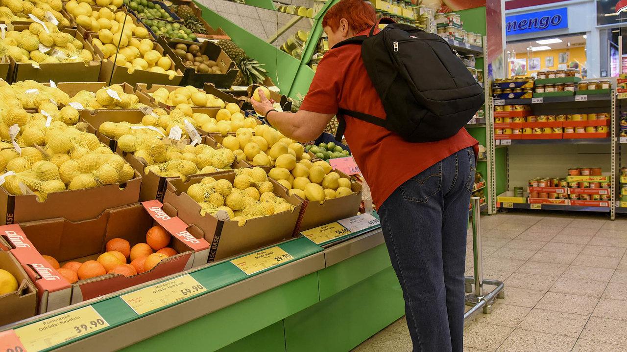 Ceny zahájily letošní rok růstem citelně vyšším, než očekávali ekonomové iČeská národní banka.