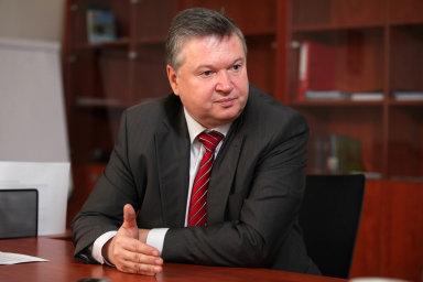 Prodej zásob je nesmysl: Šéf Státní správy hmotných rezerv Pavel Švagr vítá rozhodnutí vlády, které zrušilo správě povinnost prodat část zásob aposlat dostátní kasy 600 milionů.