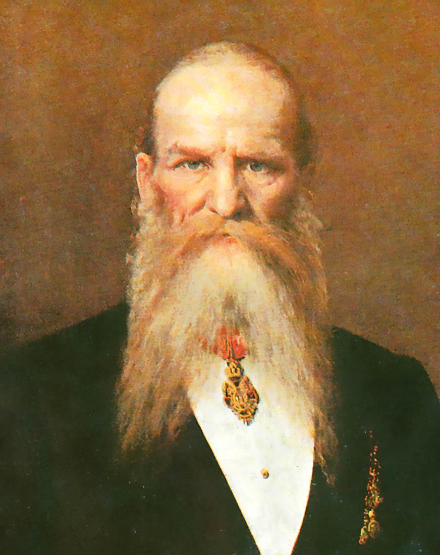 Josef Hlávka (1831–1908)