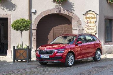 Znovuzavedení šrotovného v Německu by výrazně pomohlo českému autoprůmyslu.