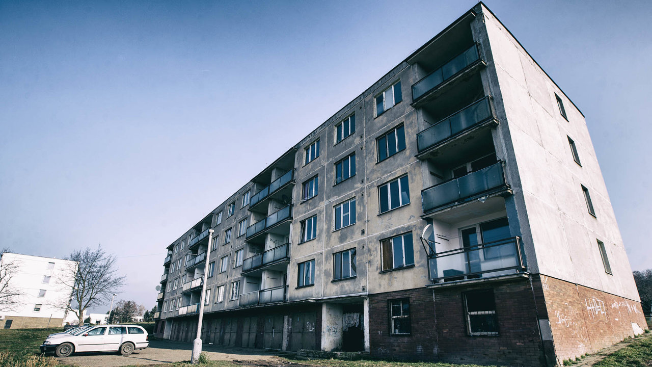 Milion lidí žilo loni vČesku pod hranicí chudoby.
