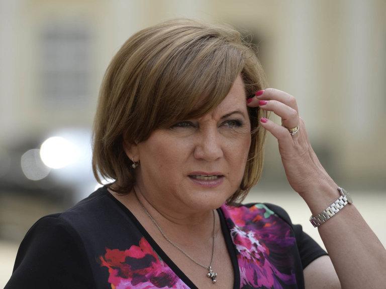 Ministryně financí Alena Schillerová (zaANO) chce novelu zákona orozpočtu schválit namimořádné schůzi sněmovny, kterou sama navrhla.