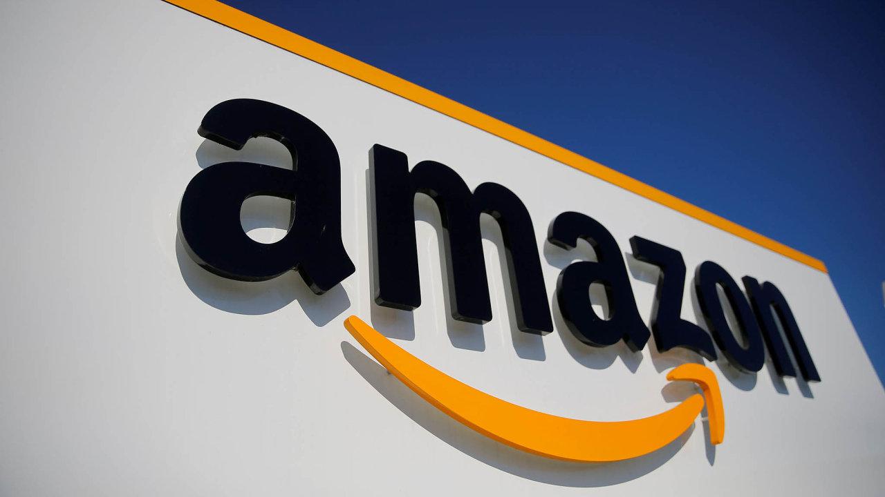 Hodnota společnosti Amazon se zapůl roku zvýšila opolovinu, tedy přibližně o450 miliard dolarů.