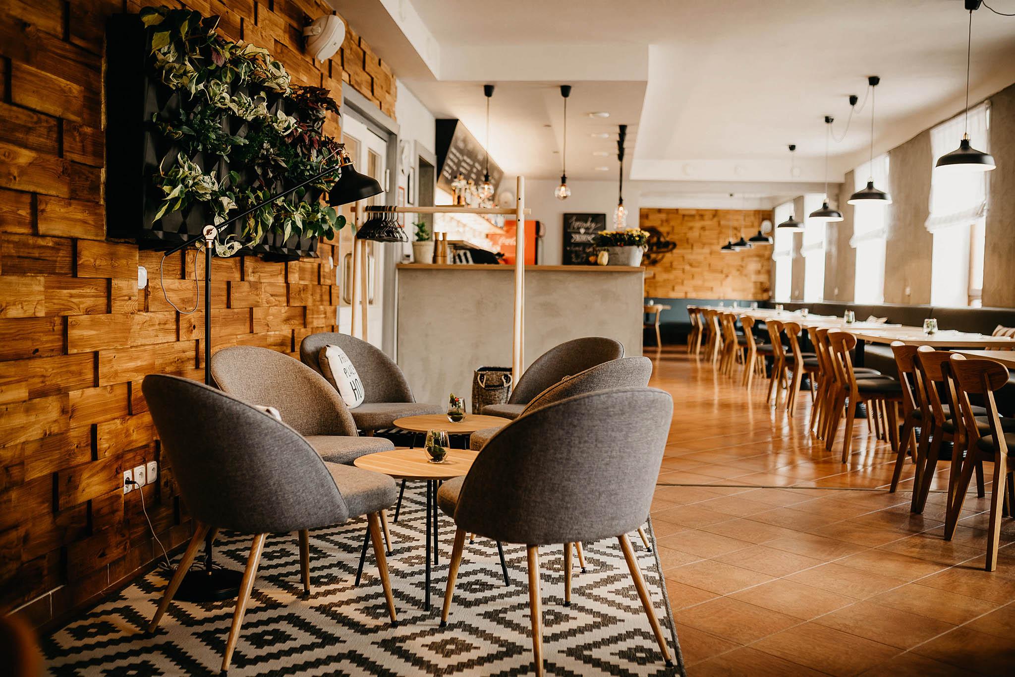Picérka Restaurant