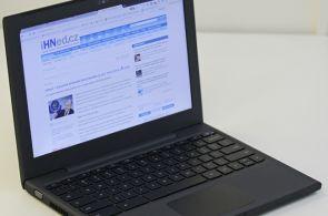 Exkluzivně: Netbook od Google je dobrý nápad, ale chce to kompromisy