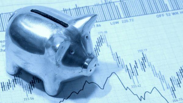 Nejlepší spořicí účty vydělávají. Inflace to změní, pokud poroste podle ČNB - Ilustrační foto.