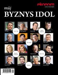 Byznys Idol - titulní stránka