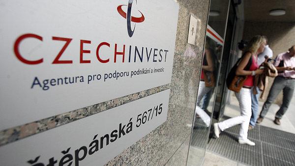 Poslanci rozhodli o vzniku nové agentury, která vznikne rozdělením CzechInvestu.