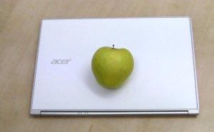 acer a jablko