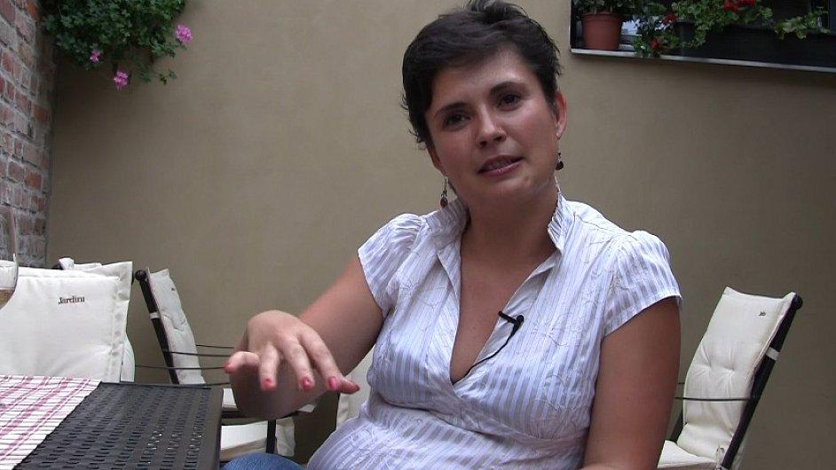 Cristina Muntean je mediální poradkyně a zakladatelka společnosti Media Education CEE