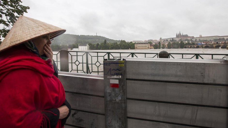 Staré Město, Praha