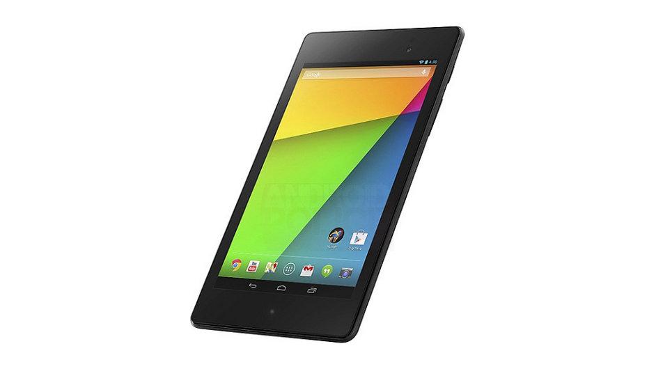 Nexus 7 nové generace s FullHD displejem