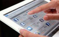 Tablet od společnosti Apple
