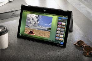 Lenovo Yoga 2 Pro: Skvělá inženýrská práce a rozumná cena naráží na nedokonalost Windows i aplikací