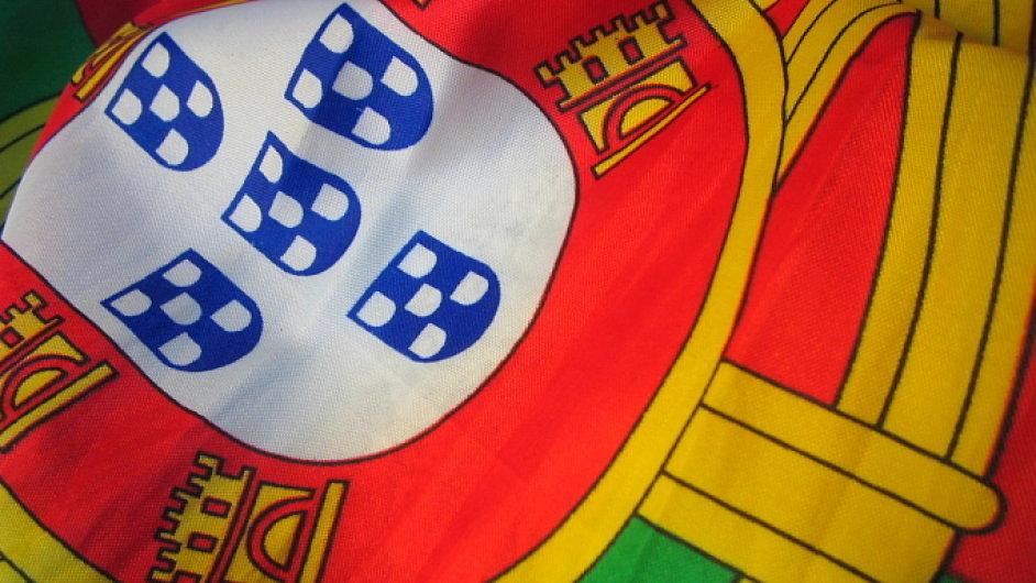 Portugalsko zavádí účtenkovou loterii.