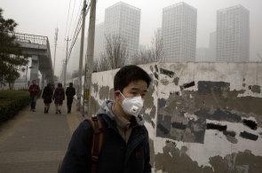 ��na chce vy�e�it probl�m se zne�i�t�n�m ovzdu��m zm�nou energetick� koncepce.