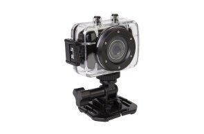 Test: Levná malá kamera Rollei Youngstar neoslní kvalitou záznamu, ale je s ní zábava