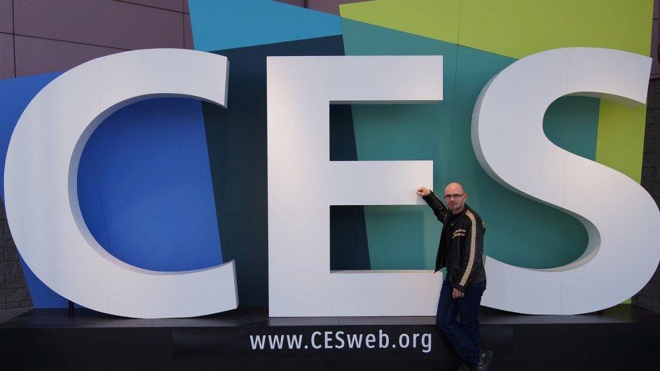 Veletrh International CES v Las Vegas