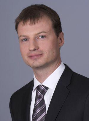 Jaroslav Mitáš, ředitel brněnské kanceláře poradenské a auditorské společnosti PwC Česká republika