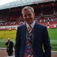 Jakub Mihule je prvn�m �echem, kter� vystudoval presti�n� program  FIFA Master