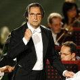 Dirigent Riccardo Muti v ��msk� ope�e p�sobil �est let.