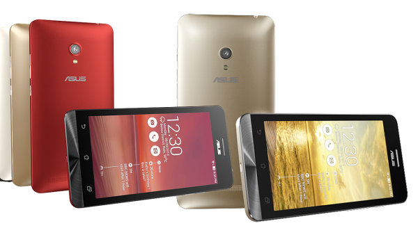 Asus ZenFone 5 boduje velk�m HD displejem, dvojic� SIM a velkou pam�t�