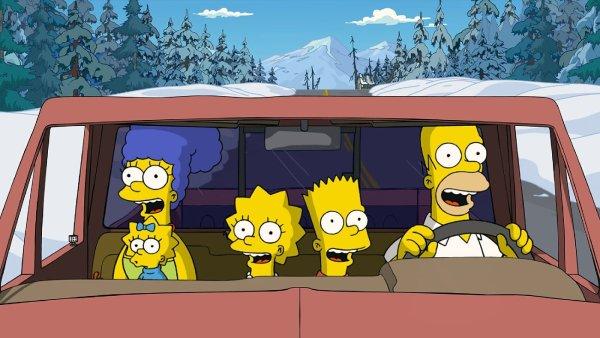 Simpsonovi jsou dysfunkční rodina, která se stará už o několikátou generaci diváků.