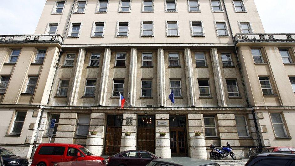 Rekordmanem ve výši utracených peněz mezi vládními úřady je ministerstvo práce a sociálních věcí, to za GDPR vydalo celkem 8,5 milionu korun.