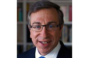 John Casesa, viceprezident pro globální strategii Ford Motor Company