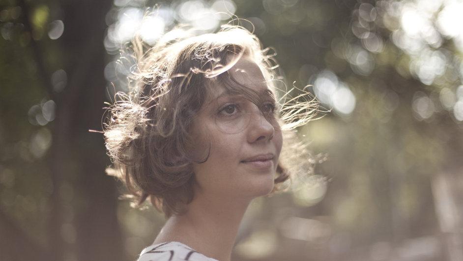 Knihu Alžběty Michalové vydalo nakladatelství fra.