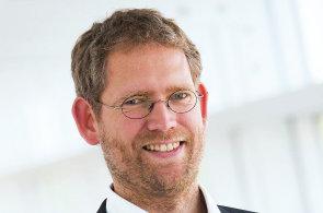 Thomas Thoelk, obchodní ředitel spolčnosti Sophos pro region NEEMEA.