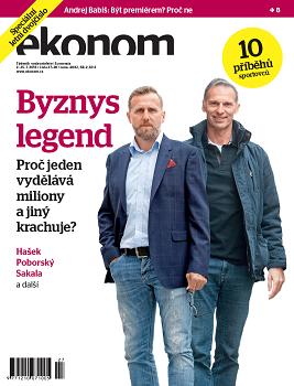 obalka Ekonom 2015 27 28 350