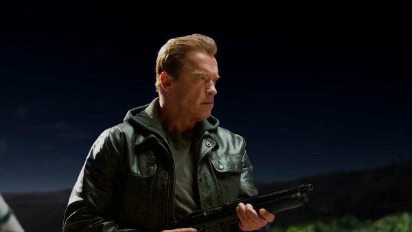 Terminator: Genisys vznikl v režii Alana Taylora, který v roce 2013 natočil film Thor: Temný svět.