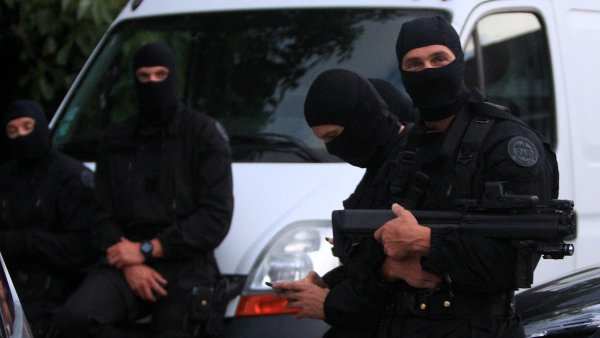 Zadržený člen teroristické organizace ETA byl jedním z poslední dvacítky lidí, kteří jsou ještě na svobodě - Ilustrační foto.