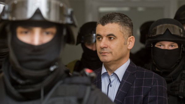 Soud rozhodl o okam�it�m propu�t�n� Libanonce Al�ho Faj�da z vazby.