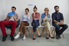 Myslí si, že jsou líní, do praxe ale nastupují hodně brzy. Na pracovní trh míří generace Z.