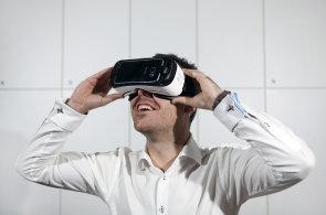 Virtuální realita nebo exoskeleton: Šest technologií, které zvyšují efektivitu práce již nyní