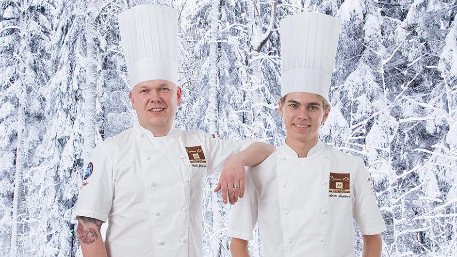 Soutěž Bocuse d´Or je prestižní událost pro celou gastronomickou scénu – Ilustrační foto.
