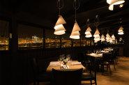 Restaurace Man� chce p�edstavovat vybrou�enou podobu italsk� gastronomie.