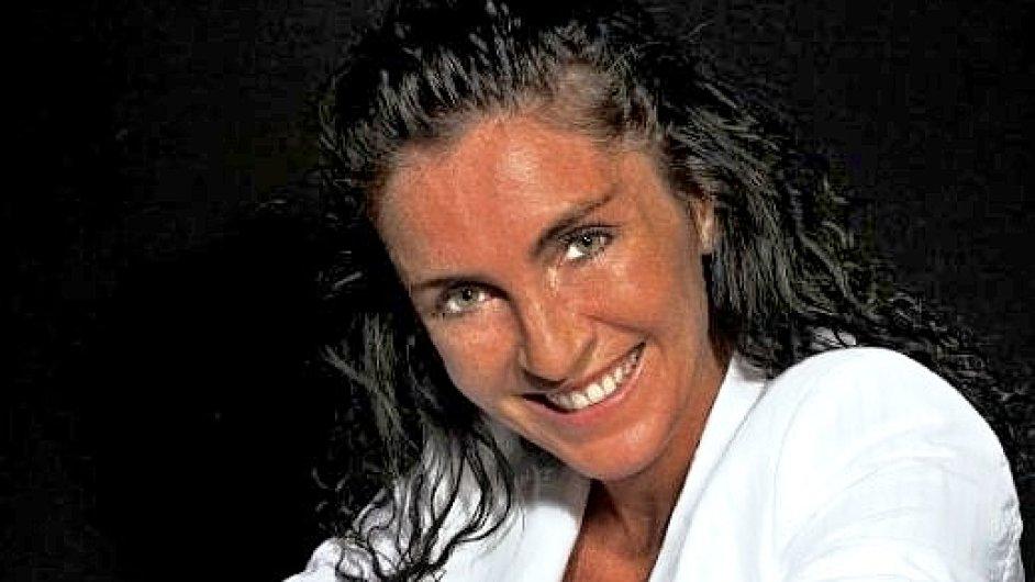 Magida Sukkari, International Business Development Director společnosti Nielsen Admosphere